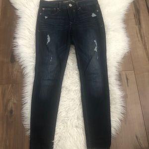 Midrise Leggings Express Jeans